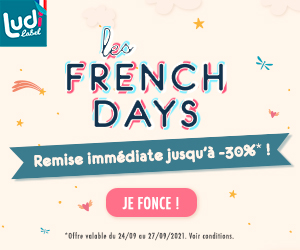 french days ludilabel